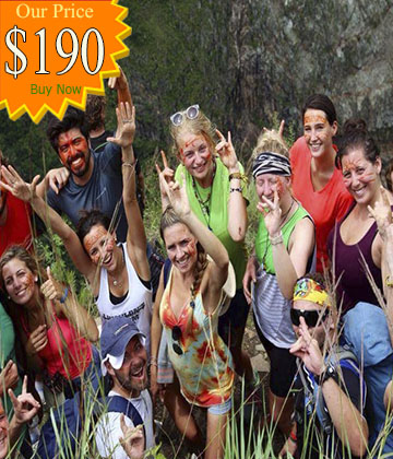 Inka Jungle Trek Machu Picchu 4 Days Return By Bus Last Day