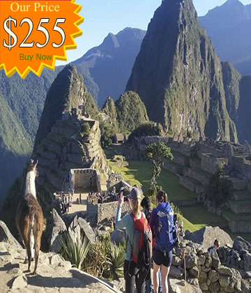 Travel Machu Picchu By Train 1 Day Okidoki Peruvian Cusco