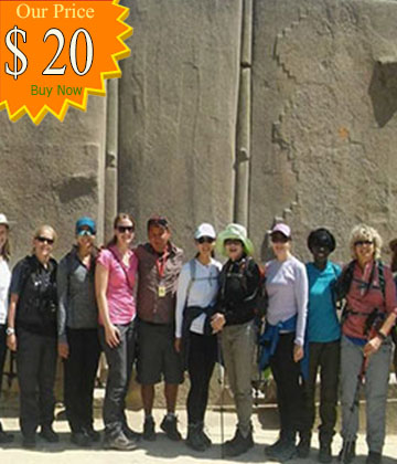 Tours Sacred Valley Of The Incas 1 Day Okidoki Travel