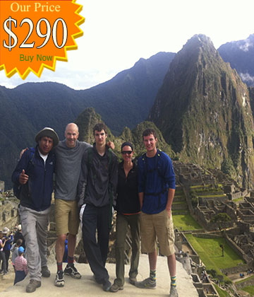 Sacred Valley Machu Picchu Tours Okidoki