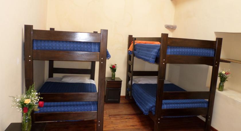 Room Okidoki Cusco Hostel 1