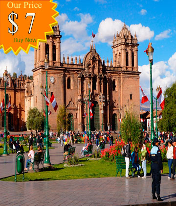 City Tours Cusco Okidoki Travel Peru