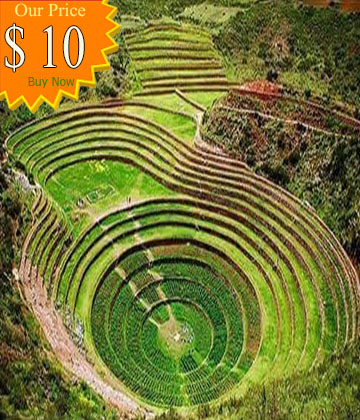 Tours Maras Moray Salineras Okidoki Travel Peruvian
