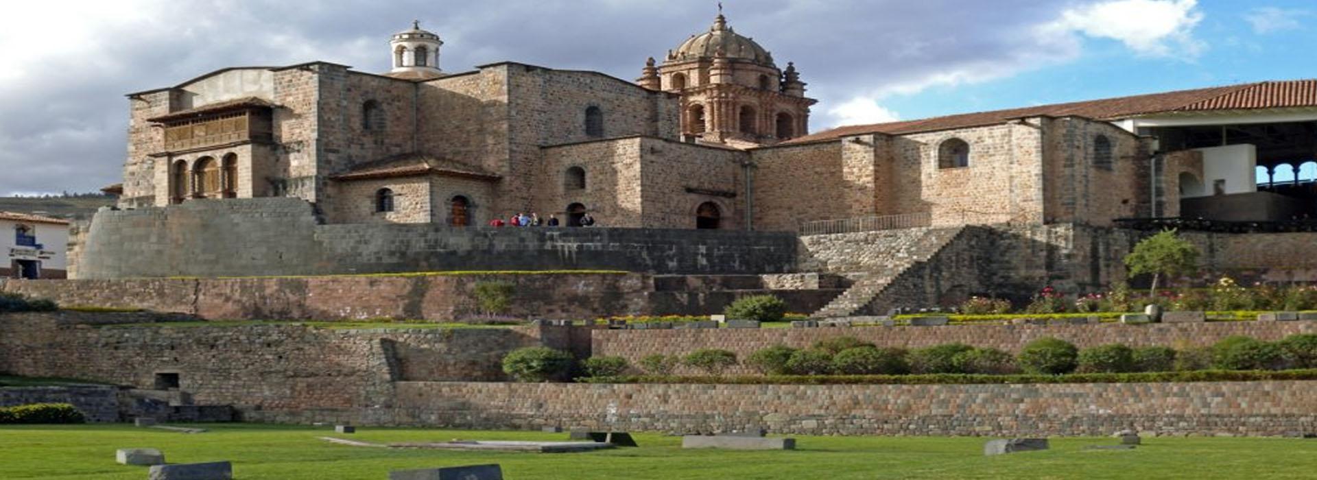 City Tours Cusco