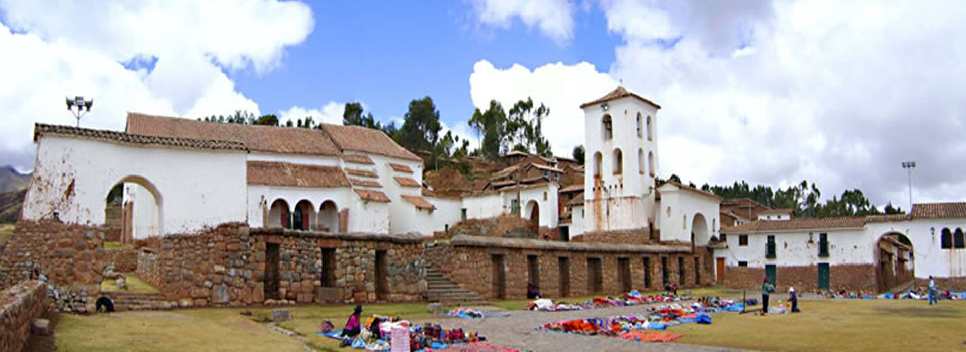 Sacred Valley of the Incas 1 day