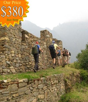 Choquequirao Treks Machu Picchu Okidoki Travel Peru