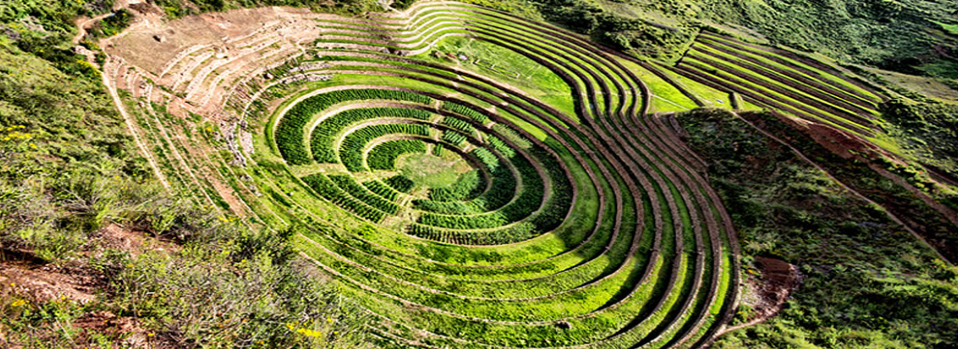 Super Sacred Valley 1 day