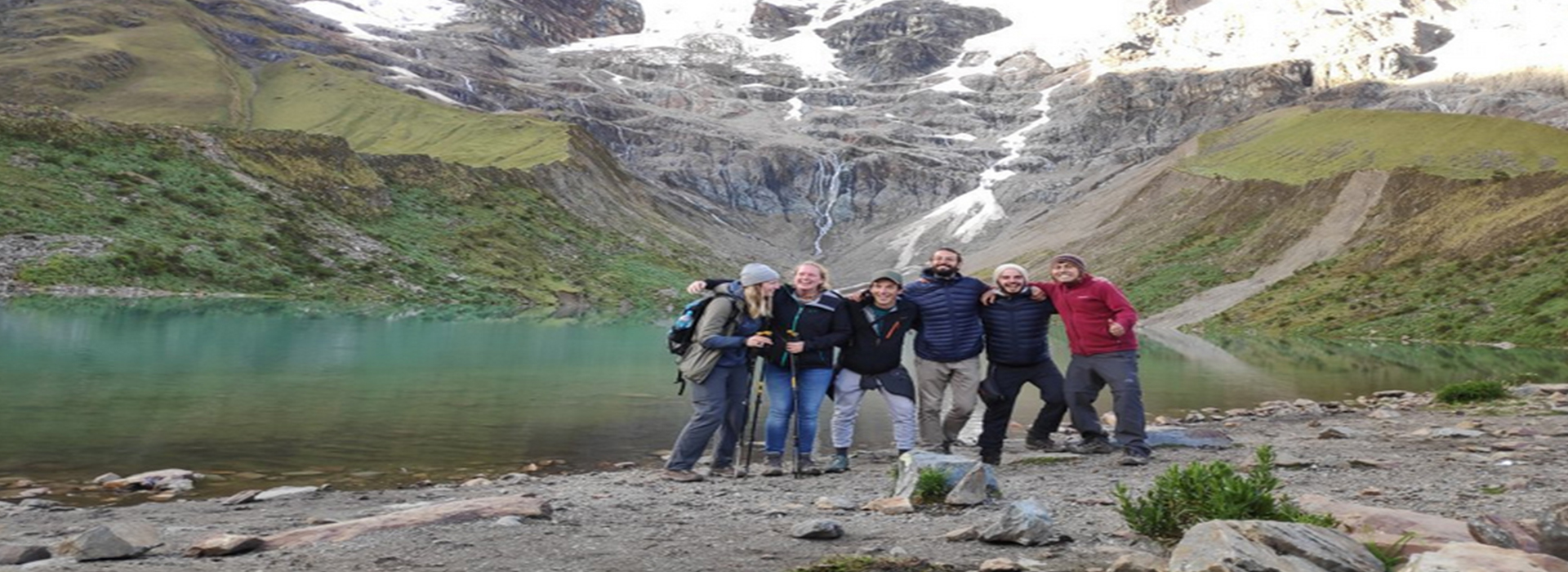 Humantay Lake 1 day trek