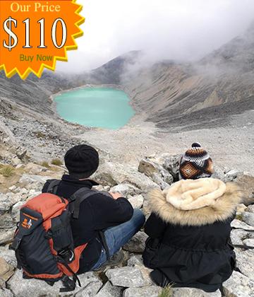 Lago Humantay 2 Dias Okidoki Travel Peru 22